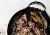 recetas con cordero
