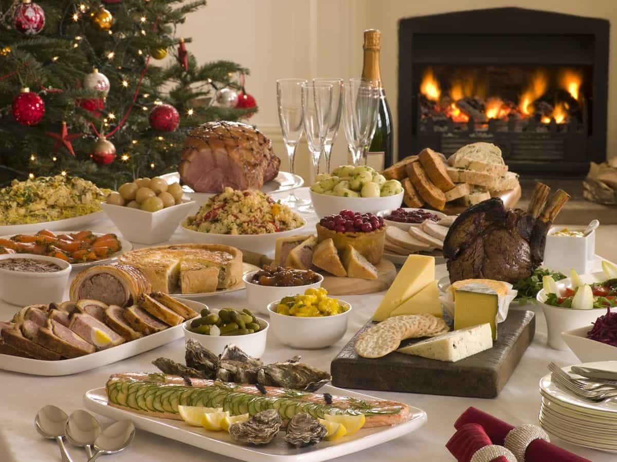 3 Recetas De Cocina Fáciles Para Sorprender En Navidad