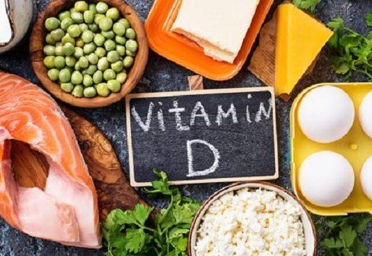 recetas con vitamina D