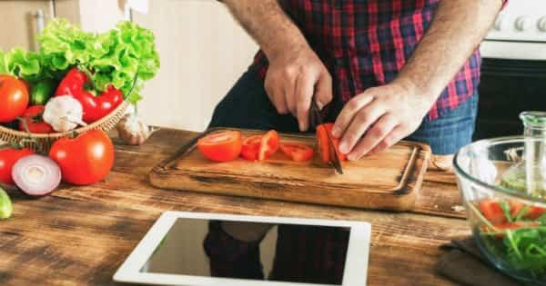 cocinar herramientas