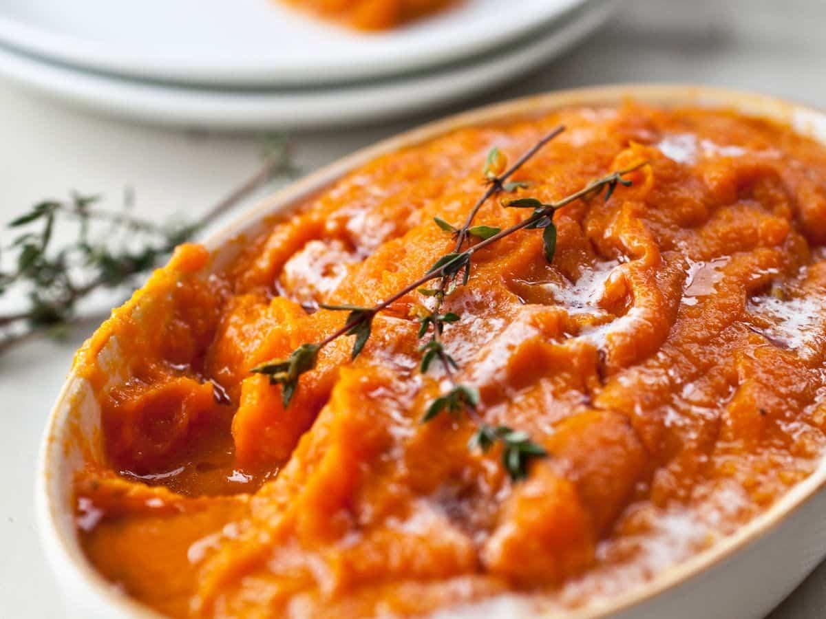 Recetas con zanahorias