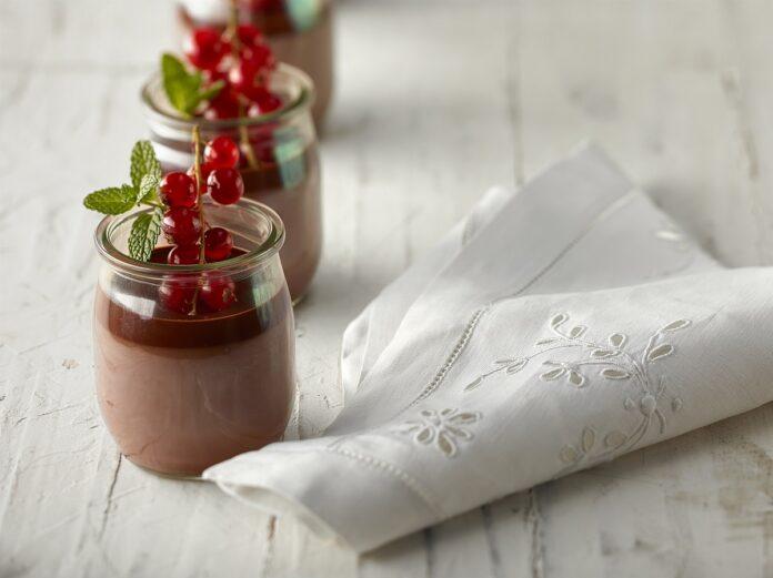 cuajada chocolate frutos rojos 5