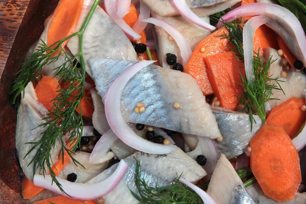 recetas con bacalao