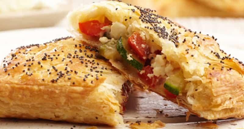 Rellenos de empanadas