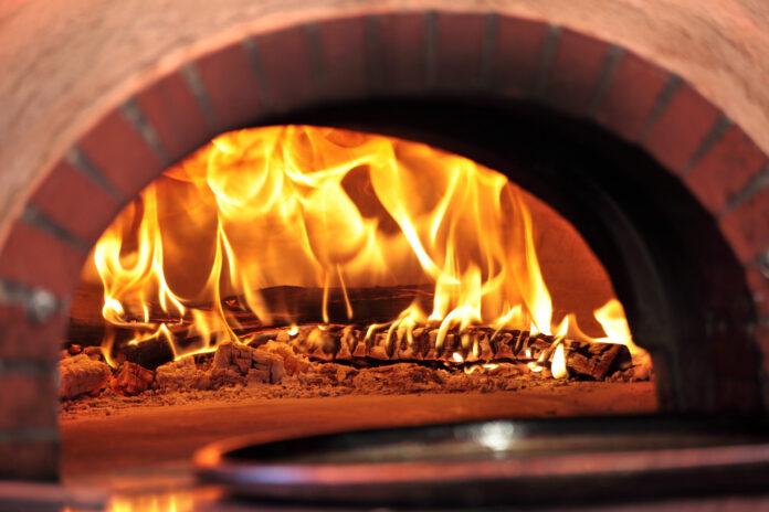 pizza marinera al horno