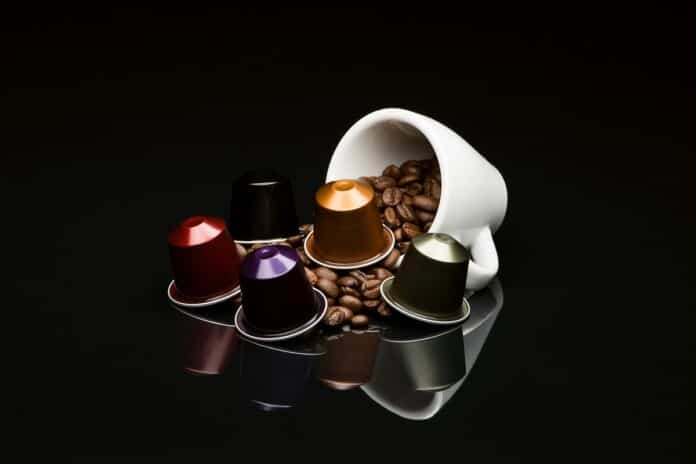 cafe nespresso