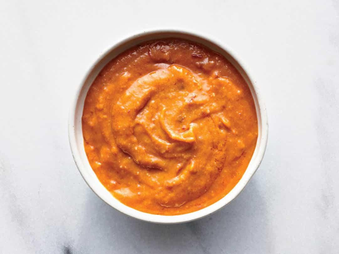 Las mejores salsas