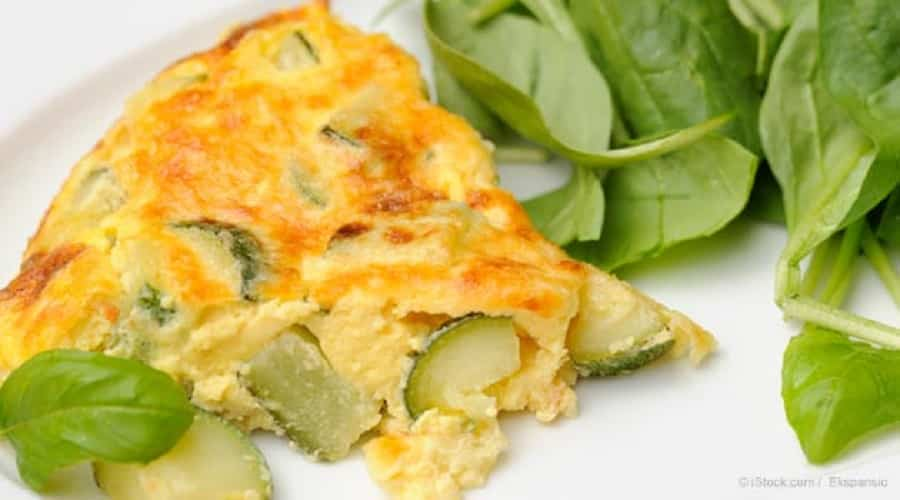 recetas con verduras