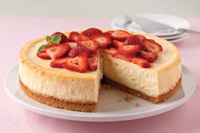recetas de pastel