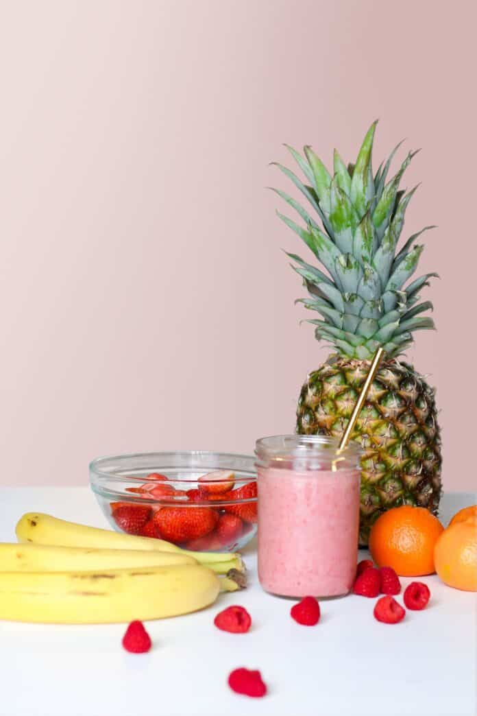 3 recetas de jugos ideales para la hora del desayuno 1