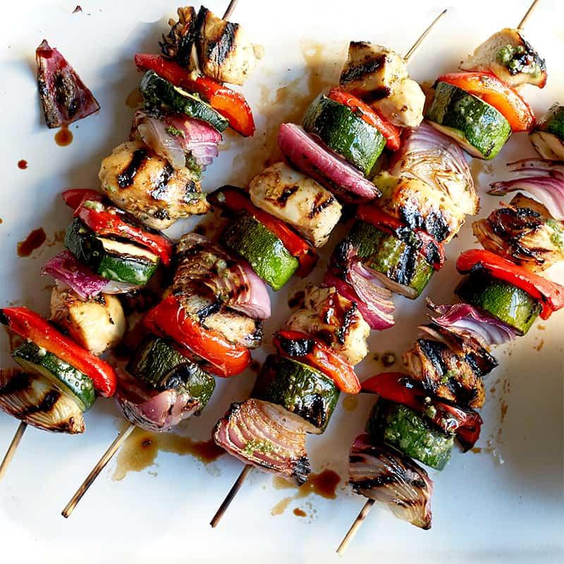 platos con pocas calorías