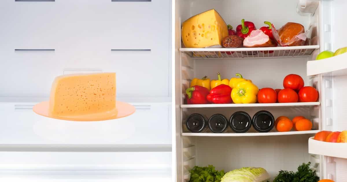 conservacion quesos