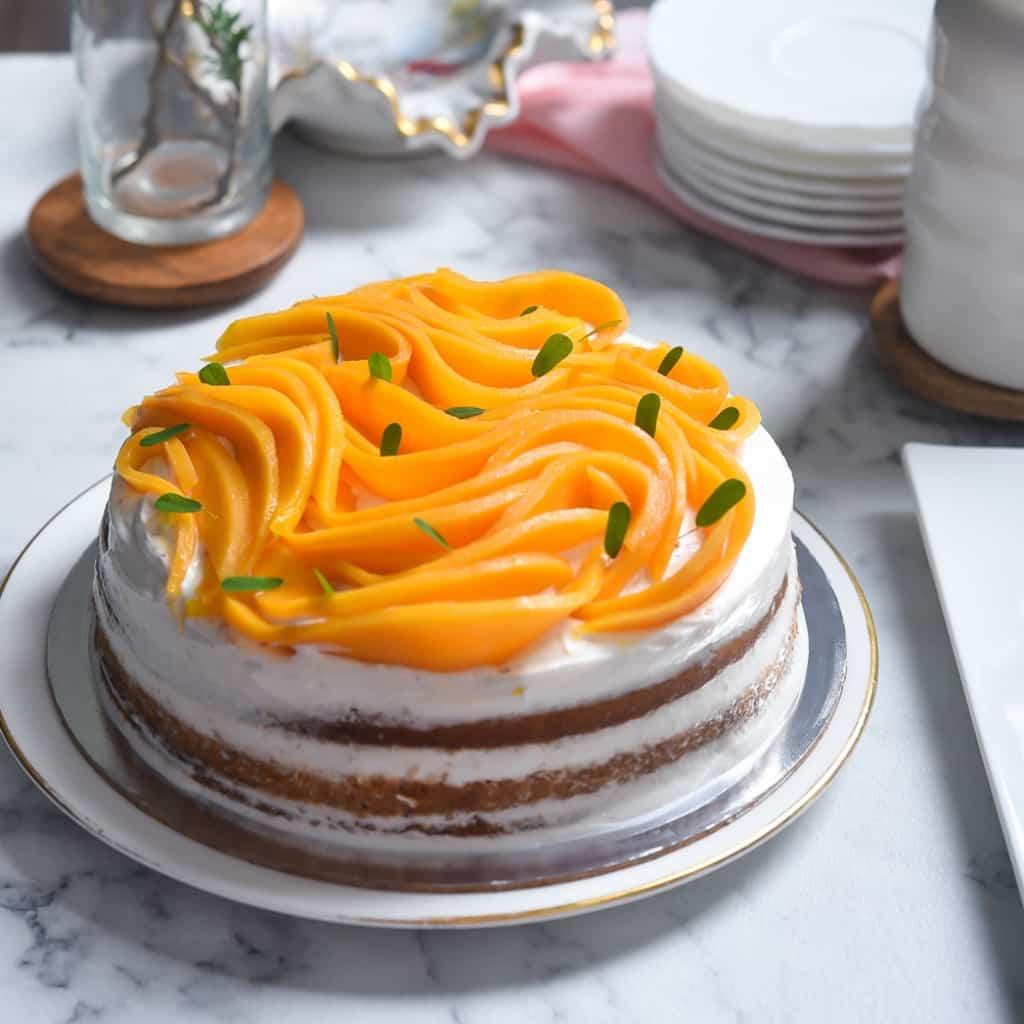 Recetas de tartas rápidas