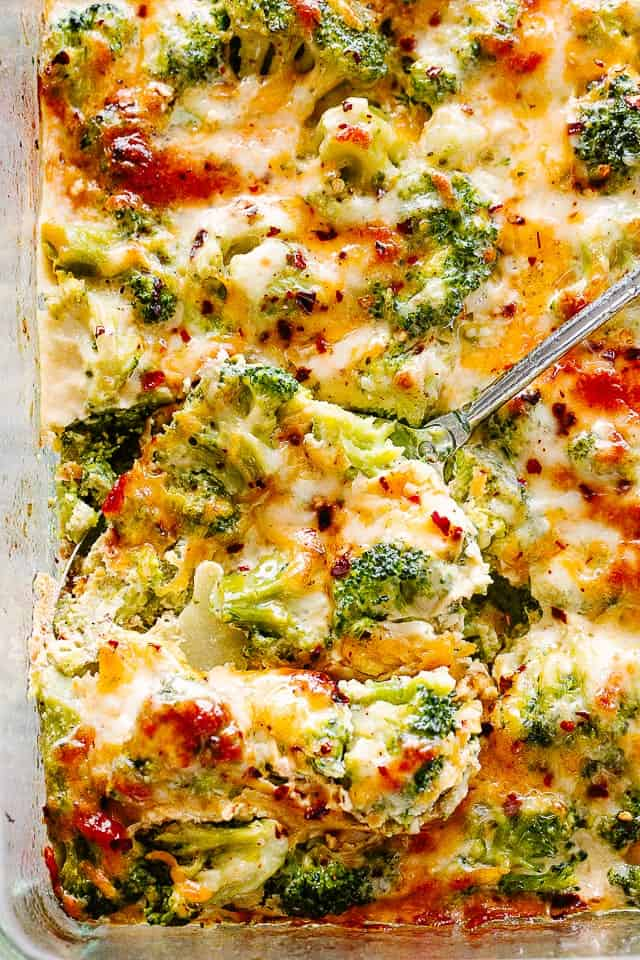 Recetas con verdura