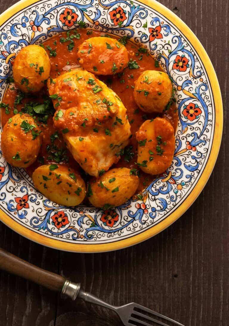Deliciosas recetas con pescado blanco, fáciles de hacer